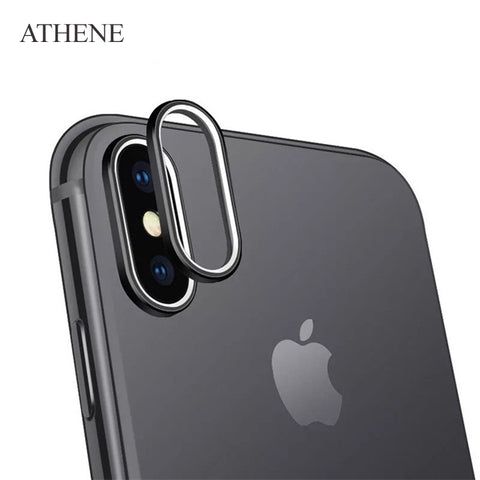 [New Product] Athene Rear Camera Ring Guard - iPhone X  (Php 120/pc. + Shipping)