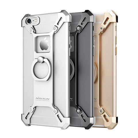 [CLEARANCE SALE] Nillkin Barde Metal Case Series - iPhone 6/6S