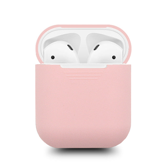 [New Product] Soft Silicone Case for Airpods