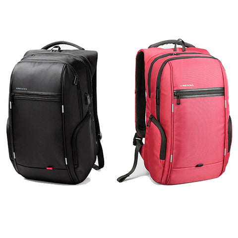 "[New Product] Kingsons 15.6"" Anti-theft/Waterproof Laptop Bag"