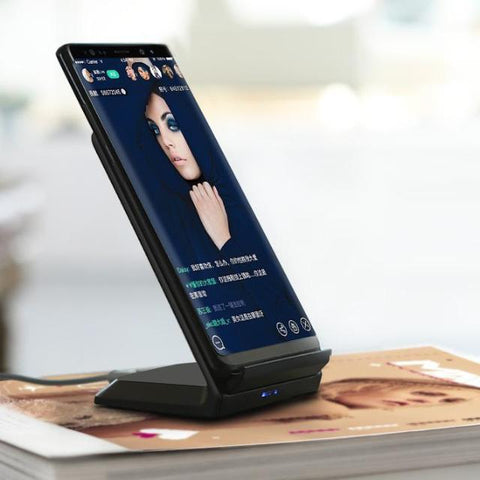 [New Product] Nillkin Fast Charging Wireless Charger