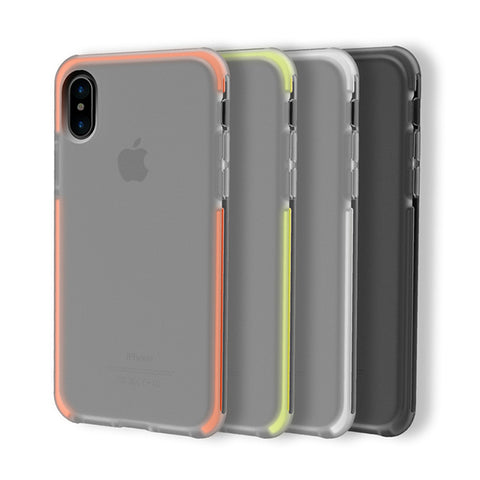 [New Product] Rock Guard Series - iPhone X