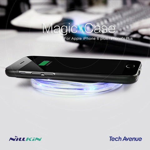 Nillkin Qi Wireless Charging Case - Tech Avenue