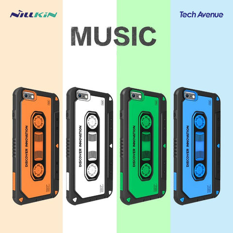 Nillkin - New Era Design Protective Case - iPhone 6/6S - Tech Avenue
