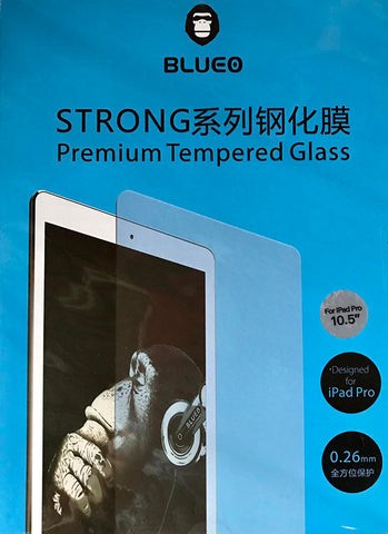 [New Product] Blueo HD Tempered Glass for iPad Pro 10.5""