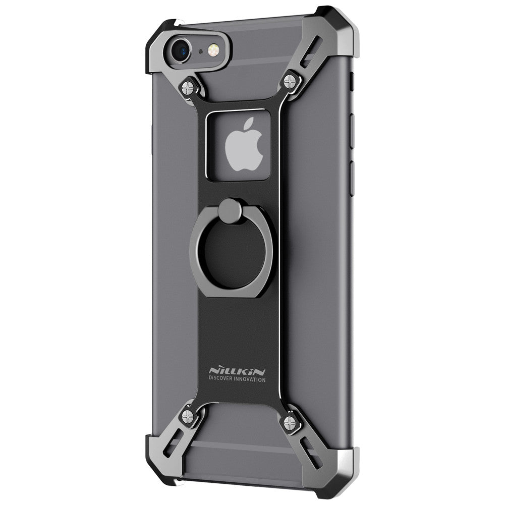 [New Product] Nillkin Barde Metal Case Series - iPhone 6/6S