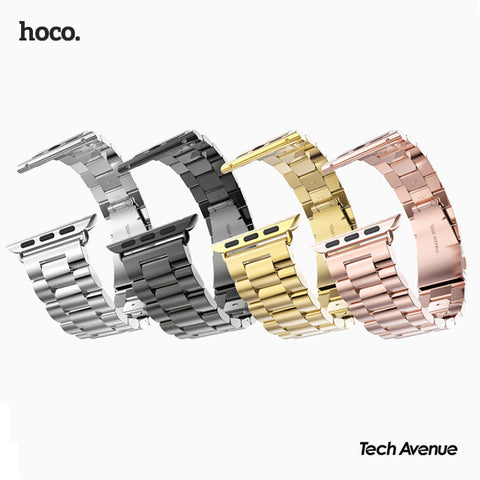 HOCO Stainless Steel Strap for Applewatch