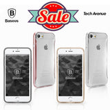 Sale! - Baseus Fusion Series - iPhone 7 Plus/8 Plus