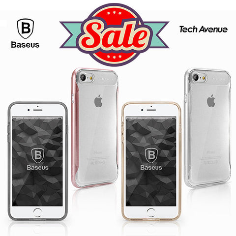 Sale! - Baseus Fusion Series - iPhone 7 Plus/Pro