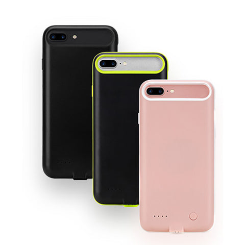[New Product] Rock 2800mAh Power/Battery Case
