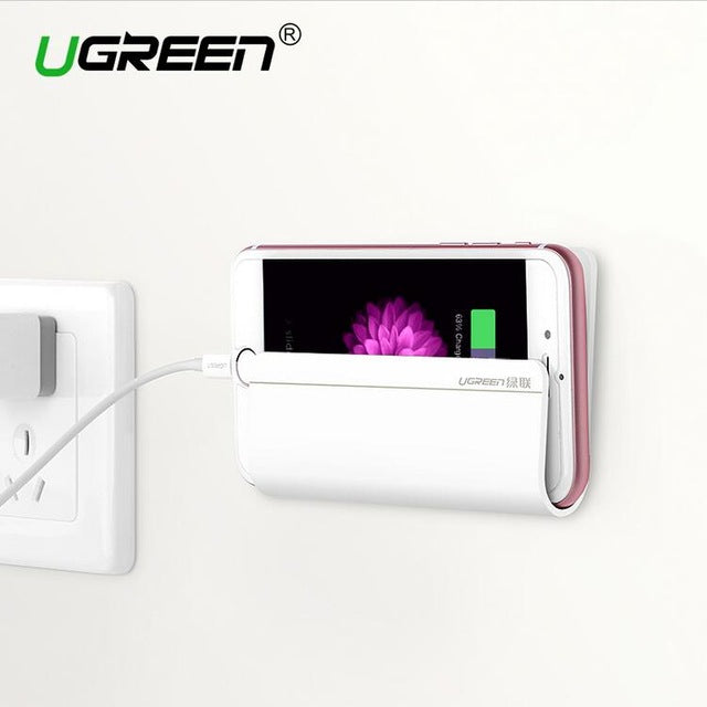 [New Product] UGreen Universal Wall Mount Phone and Tablet Holder