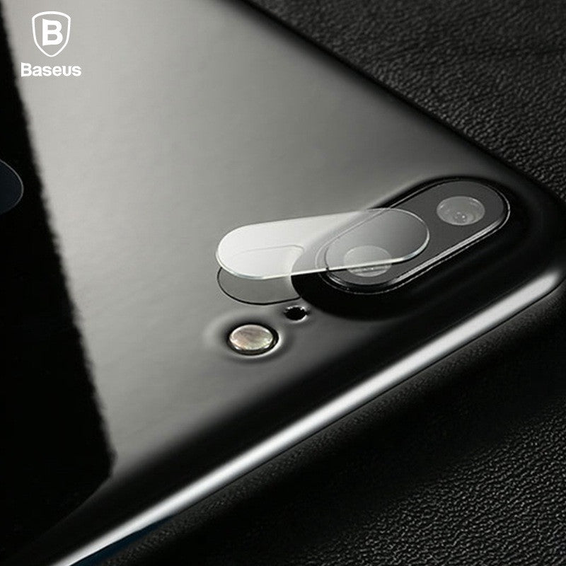 [New Product] Baseus Camera Lens Glass Film - iPhone 7 Plus/Pro