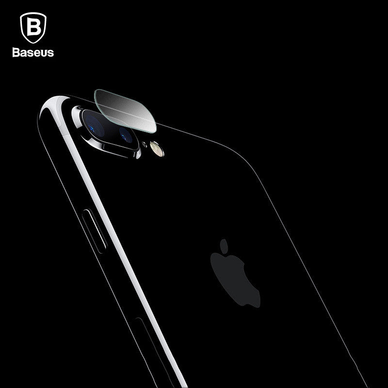 Image result for Camera Lens Glass Film For iPhone 7 Plus