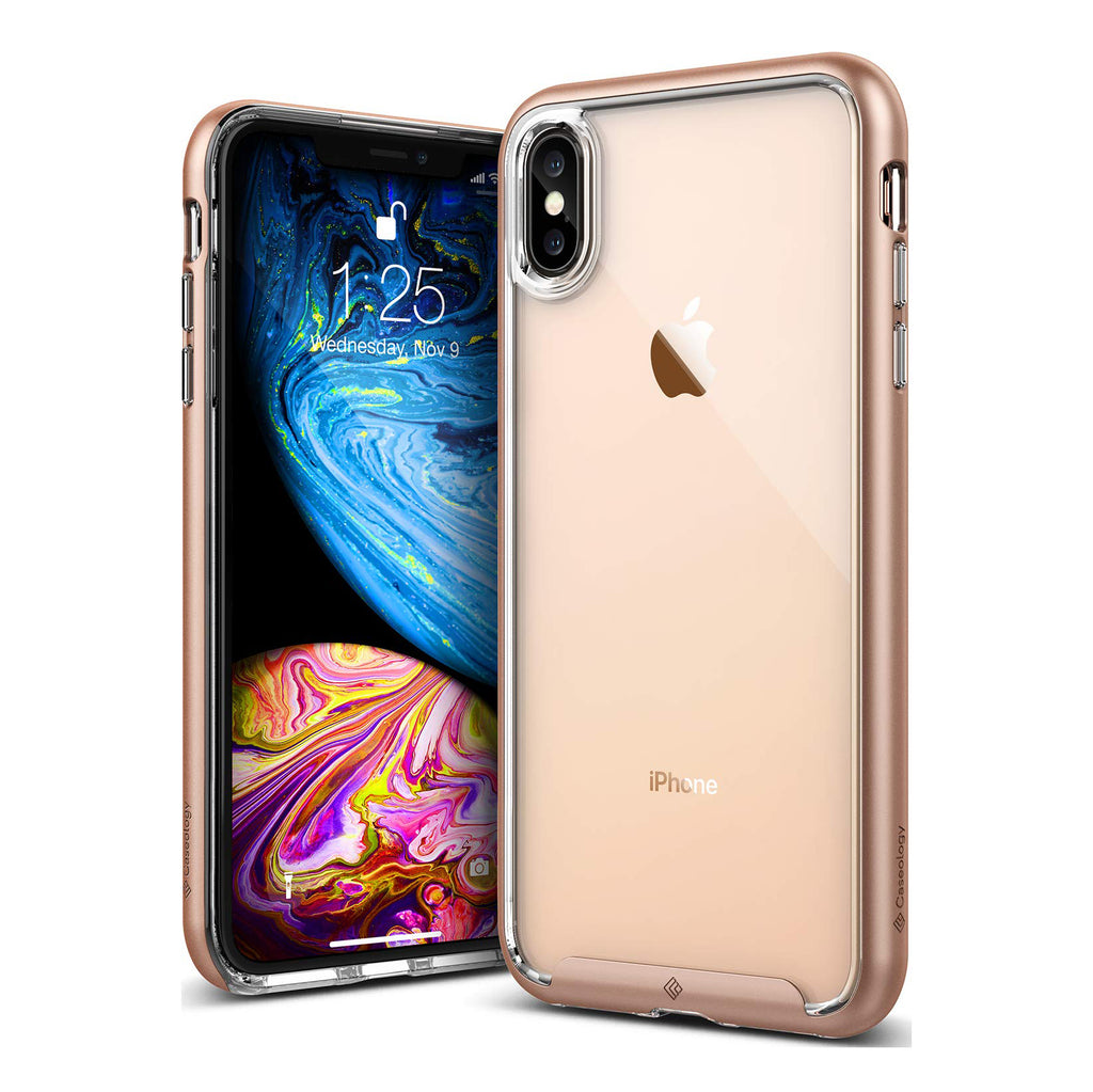 premium selection c57b3 962ce [New Product] Caseology Skyfall Series - iPhone Xs Max