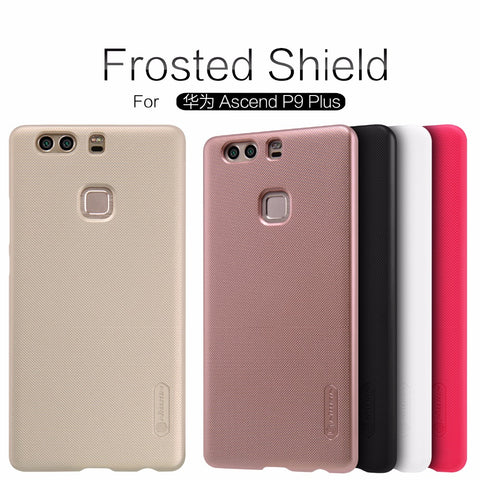 (OC) Nillkin Frosted Shield Back Cover Case - Huawei Ascend P9 Plus
