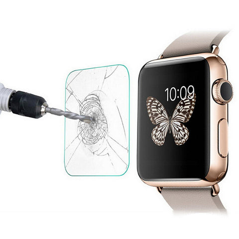 HOCO Tempered Glass for Applewatch - Tech Avenue