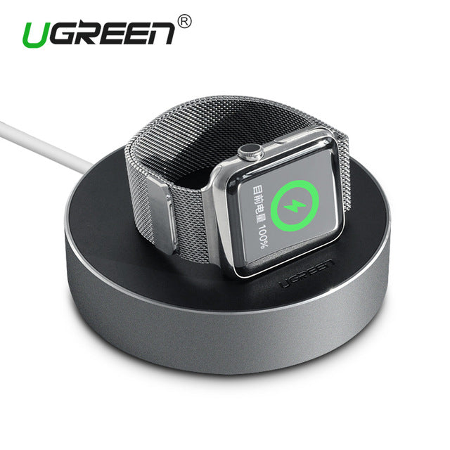 [New Product] UGreen Portable Charging Dock for Applewatch