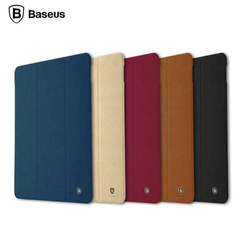 "Baseus - (Vertical Tri-fold) iPad Pro 9.7"" - Tech Avenue"