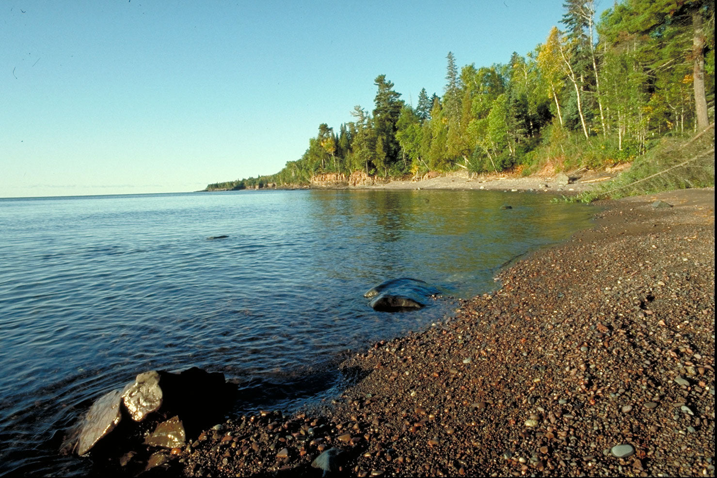 Lake Superior Circle Tour - Online