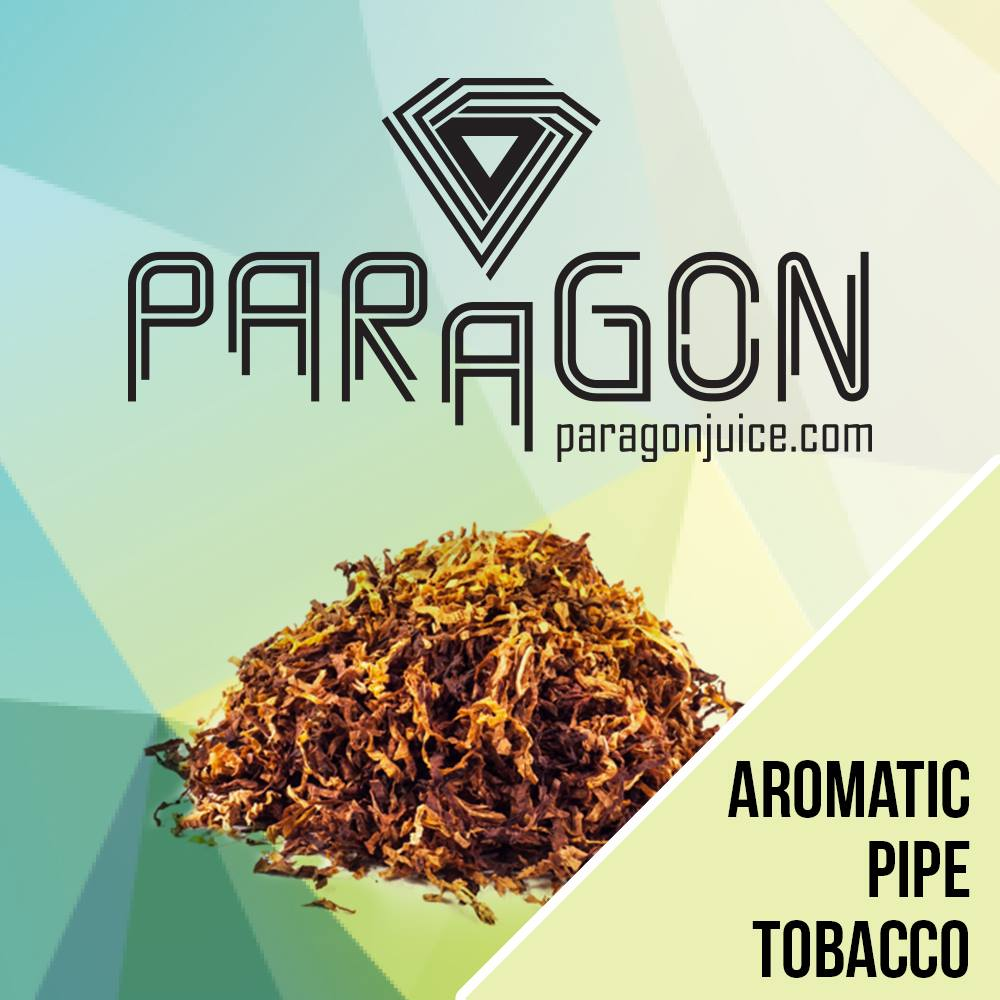 Aromatic Pipe Tobacco - 15ml - Paragonjuice