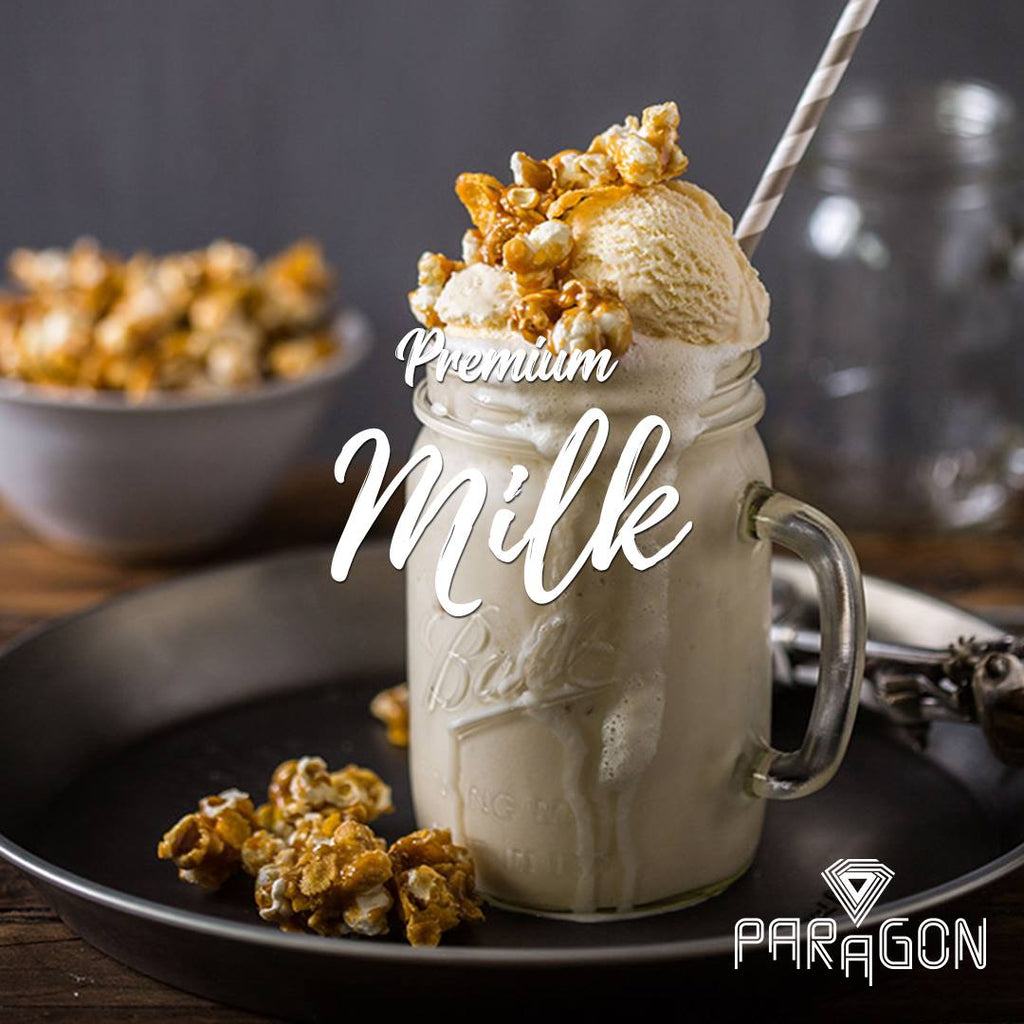 Milk - Paragonjuice