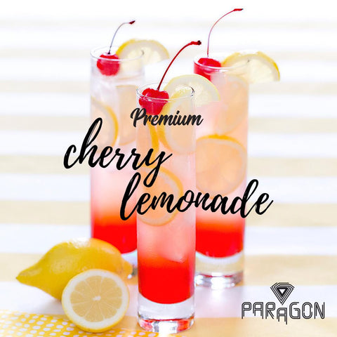 Cherry Lemonade - 60ml eLiquid