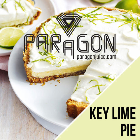 Key Lime Pie - 15ml