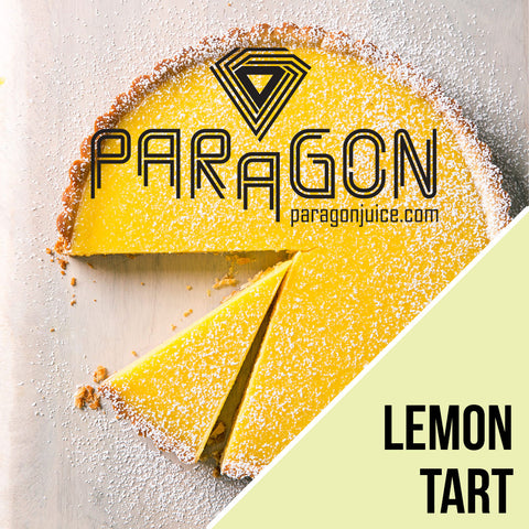 Lemon Tart - 15ml