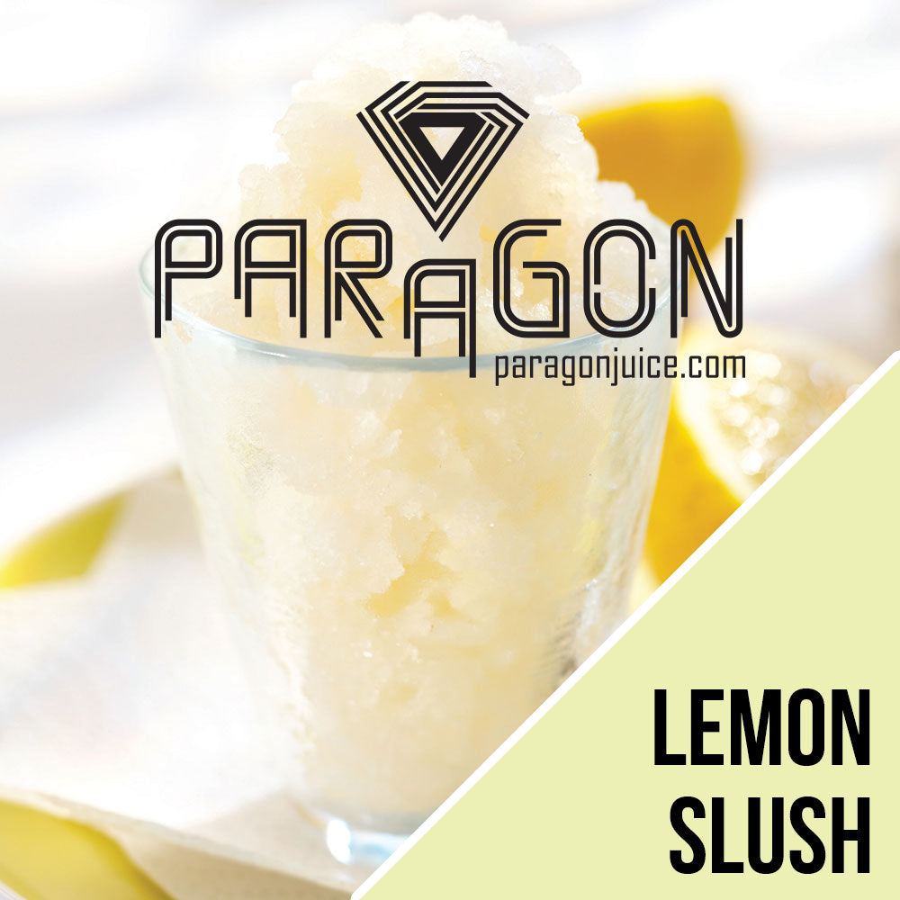 Lemon Slush - 15ml - Paragonjuice