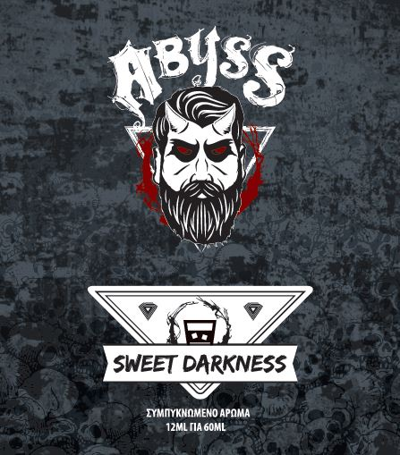 Sweet Darkness - 60ml Mix Shot - Paragonjuice