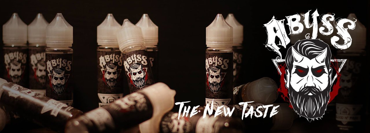 Abyss by Paragon - Cyprus eLiquid
