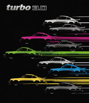 Turbo 3.0 (Limited Edition)