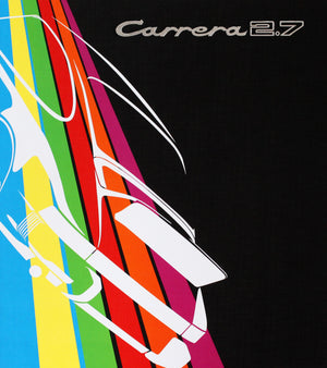 Book - Carrera 2.7 (Publisher's Edition)