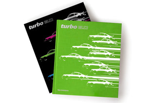 Book - Turbo 3.0 (Limited Edition)