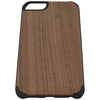 Wooden Case iPhone 6 Bamboo Sapele Protective Hard Bumper Brown