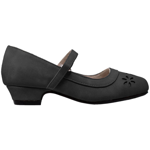 TODDLER & YOUTH MARY JANE PUMP SOBEYO