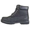 Mens Work Boots Black