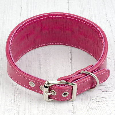 fishtail whippet collar