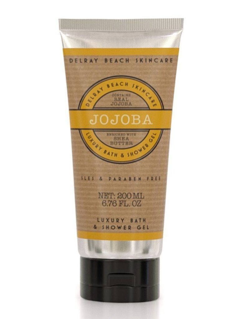 Delray Beach Shower Gel - Jojoba