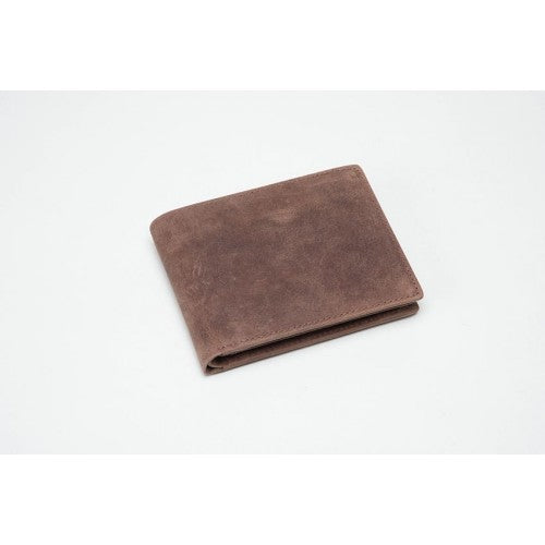 Leather Wallet HUNTER  (RFID) - 614015