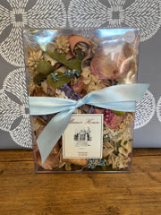 Hand Made Bluebell Scented Pot Pourri