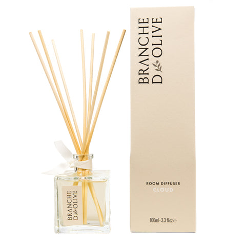 Cloud Branche D'Olive Room Diffuser
