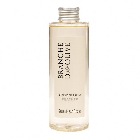 Feather Branche D'Olive Room Diffuser REFILL