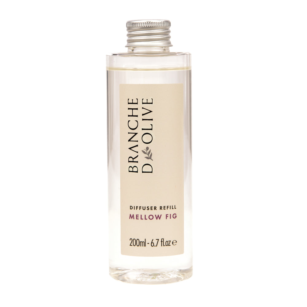 Mellow Fig Branche D'Olive Room Diffuser REFILL (Was Green Fig)