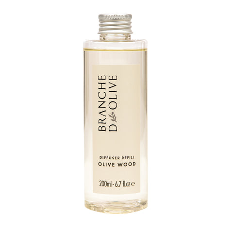 Olive Wood Branche D'Olive Room Diffuser Refill