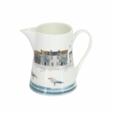 Coastal Themed Jug - small by Gisela Graham