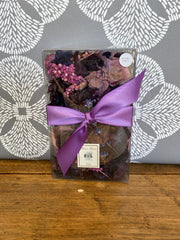 Hand Made Lavender Scented Pot Pourri