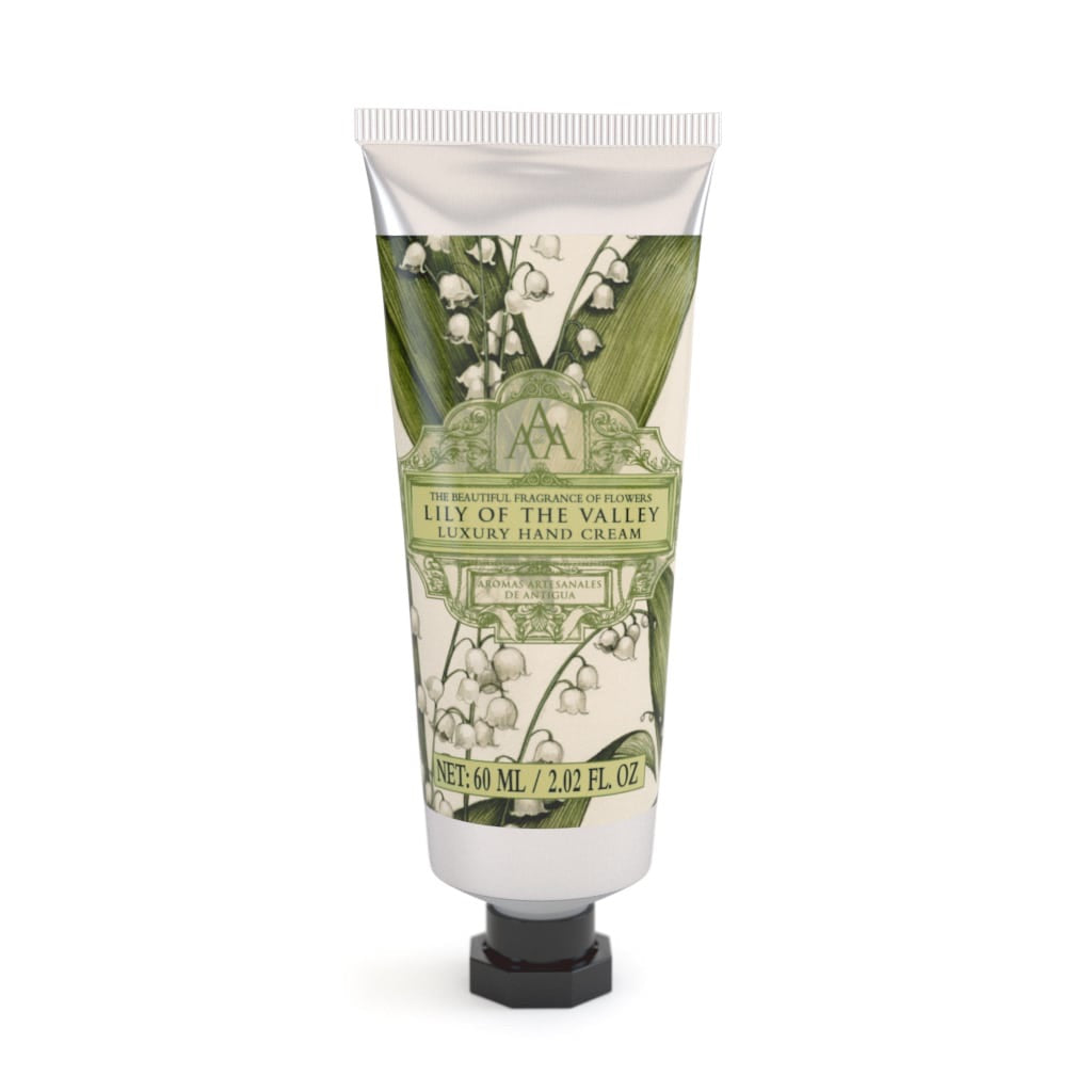 Somerset Toiletries AAA Lily of the Valley Hand Cream 60ml
