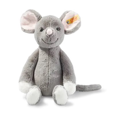 Steiff Soft Cuddly Friends Mia Mouse 30cm
