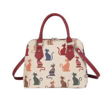 Cheeky Cat - Women's bag